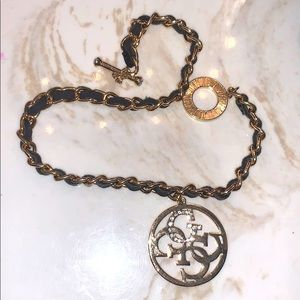 Gucci Authentic necklace